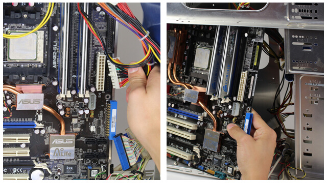 PC Repairs [acf field=