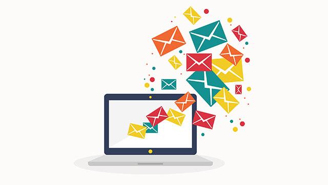 Email Setup Wishart - Fix Email Problems