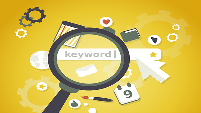 SEO Keyword Research Parkinson