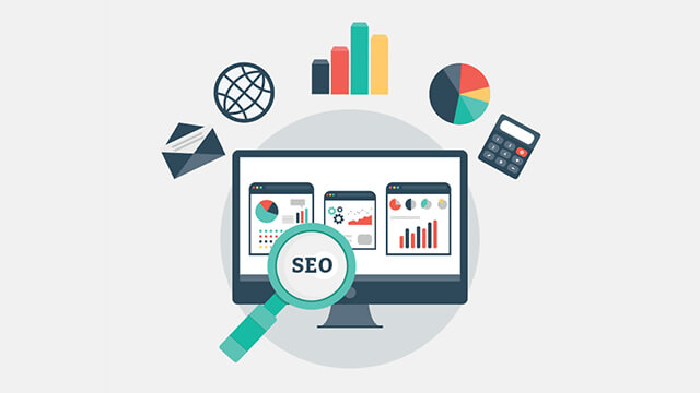 SEO Ranking Forest Lake