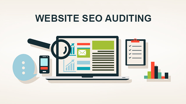 SEO Audit Heathwood