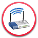 Wireless Home Network South Brisbane
