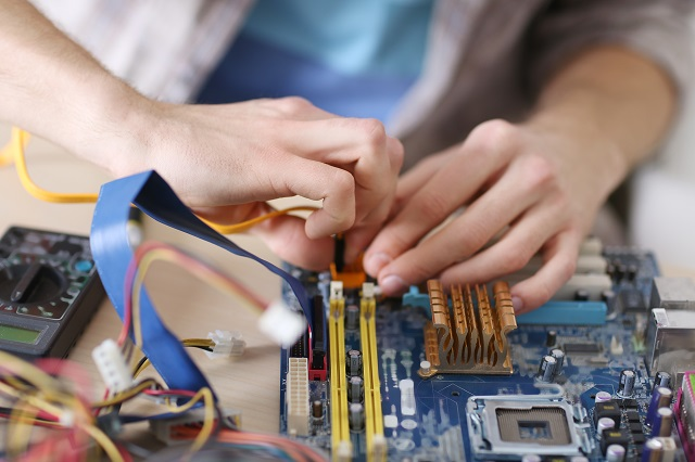 Computer Repairs Banyo